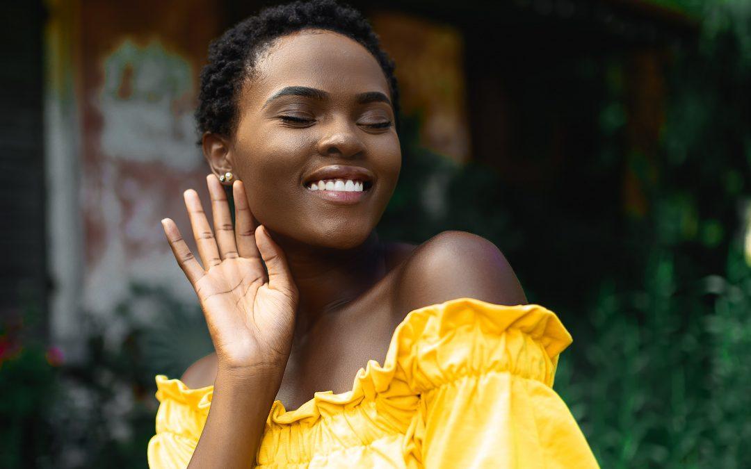 Dear Strong Black Woman II