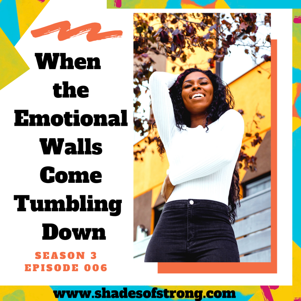 Shades of Strong ™ | Rewriting the Strong Black Woman Narrative