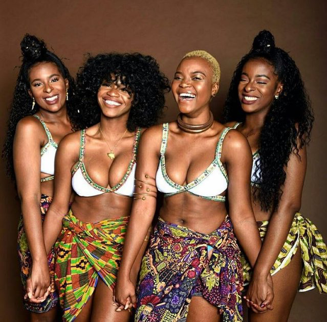 The Sexualization of Black Women and Girls