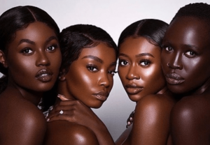 Colorism | When They Say You're Pretty for a Dark Skinned Girl