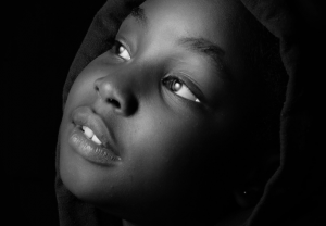 Healing the Little Black Girl