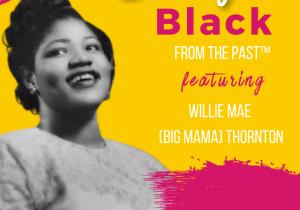 Willie (Big Mama) Thornton