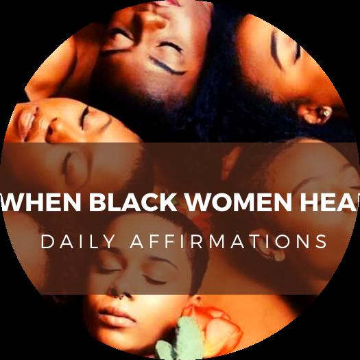 When Black Women Heal